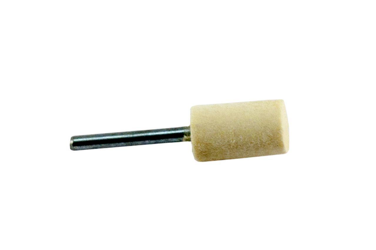 Круг фетровый на дрель Pilim - 10 мм 1