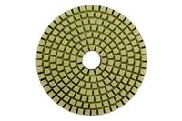 Круг полировальный черепашка Pilim - 125 мм x P100