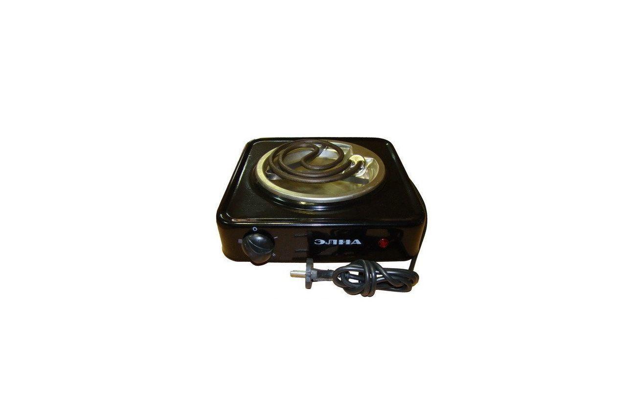 Плита электрическая Элна - 1 кВт 100Н 1