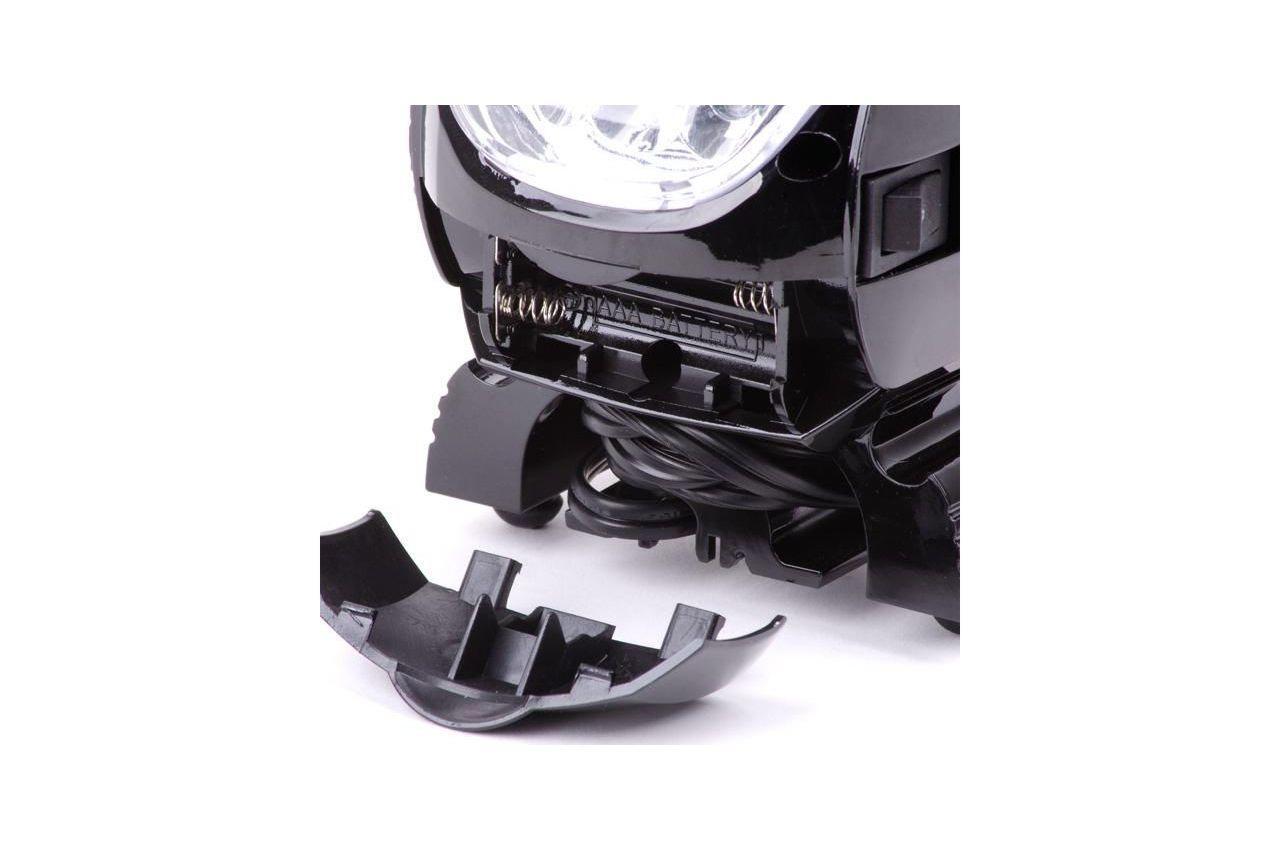 Миникомпрессор автомобильный Intertool - 12В x 7 bar x 30 л/мин 2