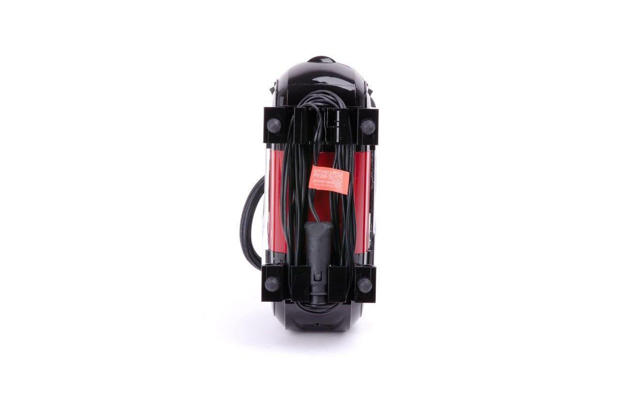 Миникомпрессор автомобильный Intertool - 12В x 7 bar x 30 л/мин 14