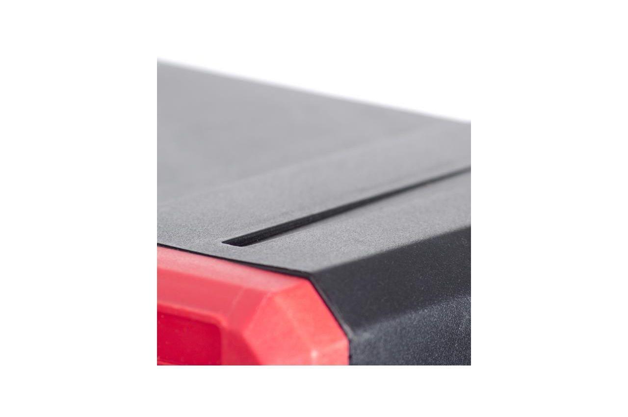 Органайзер для метизов Intertool - 19 475 x 380 x 160 мм BX-4015 4
