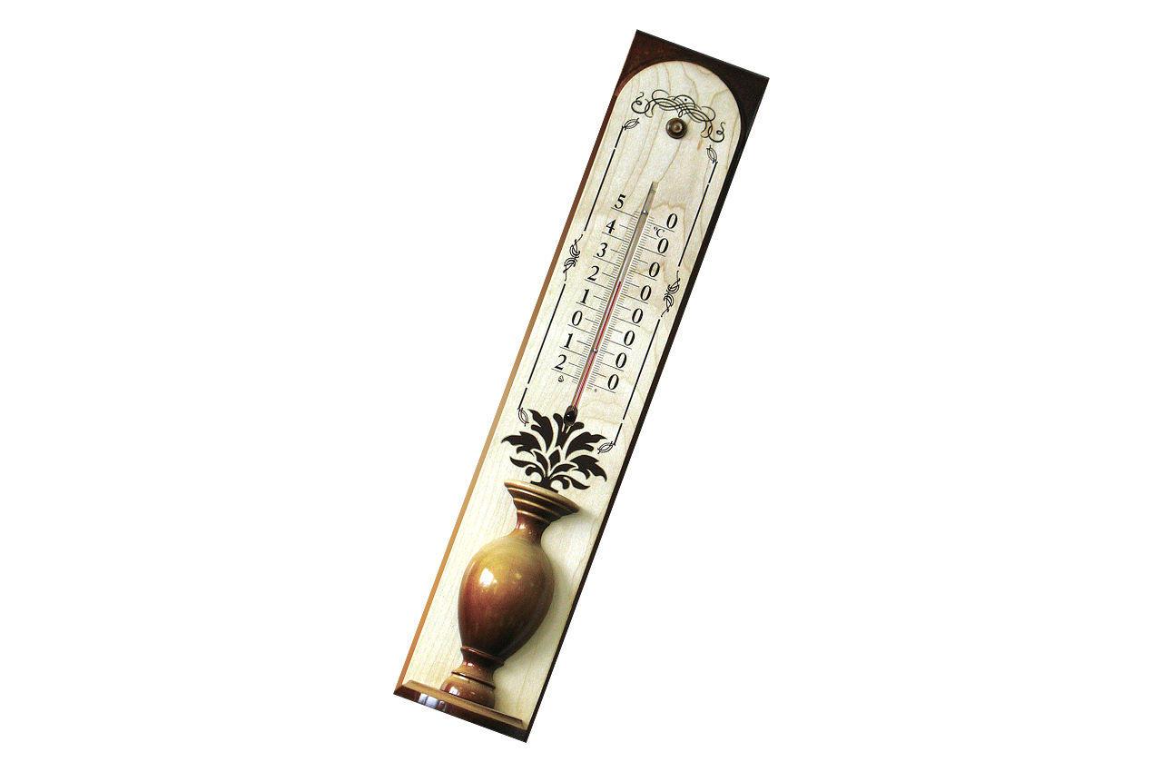 Термометр комнатный Стеклоприбор - (-20/+50°C) Д-11 кувшин 1