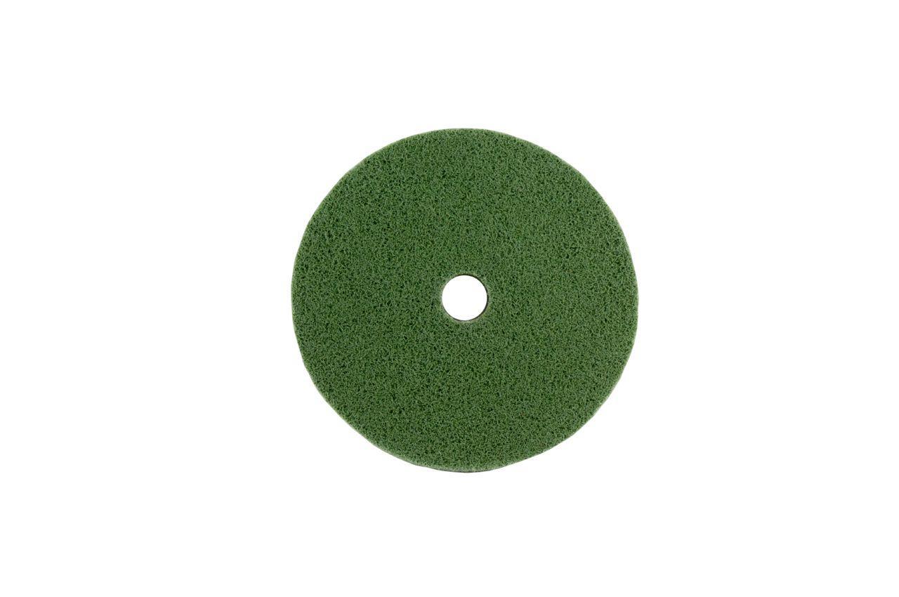Вспененный абразив на станок Pilim - 150 x 10 x 22 мм x P240, зеленый 1