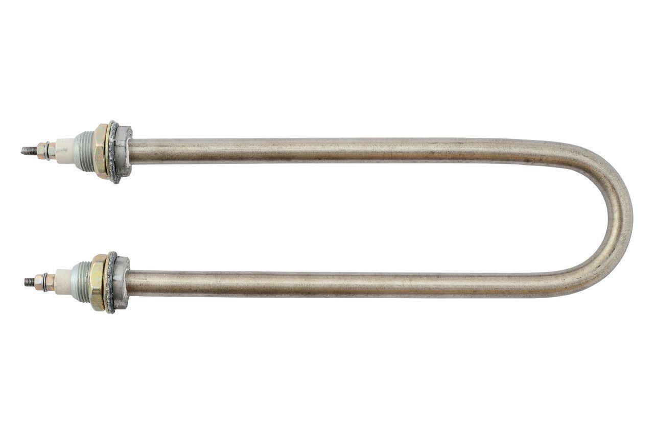 ТЭН для воды Элна - 2,0 кВт x 10 мм x Ш16 U, нержавейка 1