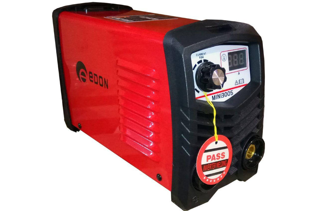 Сварочный инвертор Edon - Mini-300S 1