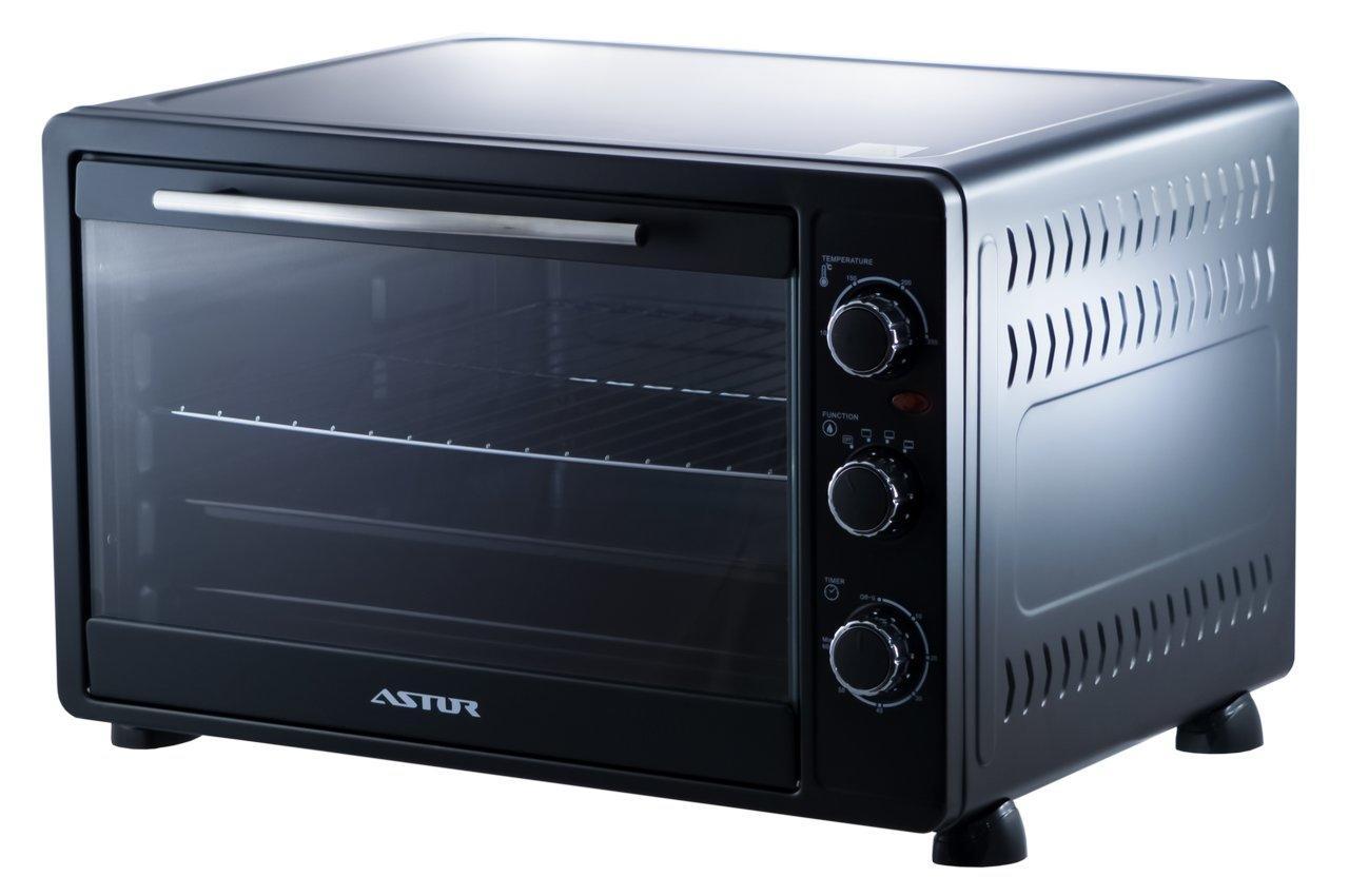 Электрическая печь Astor - [CZ-1745B] 1