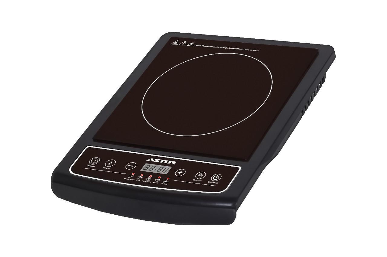 Плита индукционная Astor - IDC-18205 1