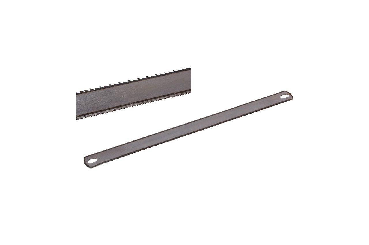 Полотно ножовочное по металлу-дереву Mastertool - 300 x 25 мм 1
