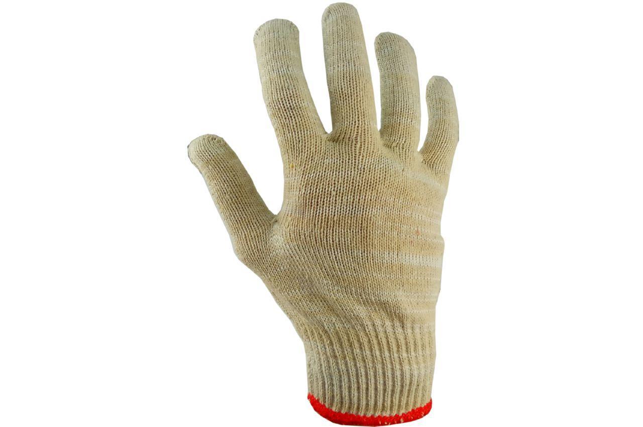 Перчатки PRC - х/б алиско 10 2