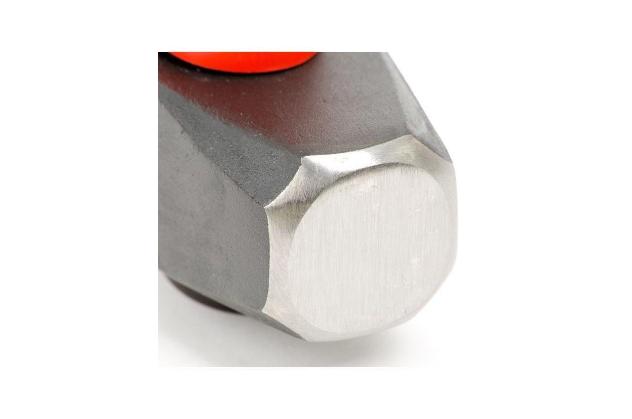 Топор-колун Intertool - 2500 г длинная ручка фибергласс 11