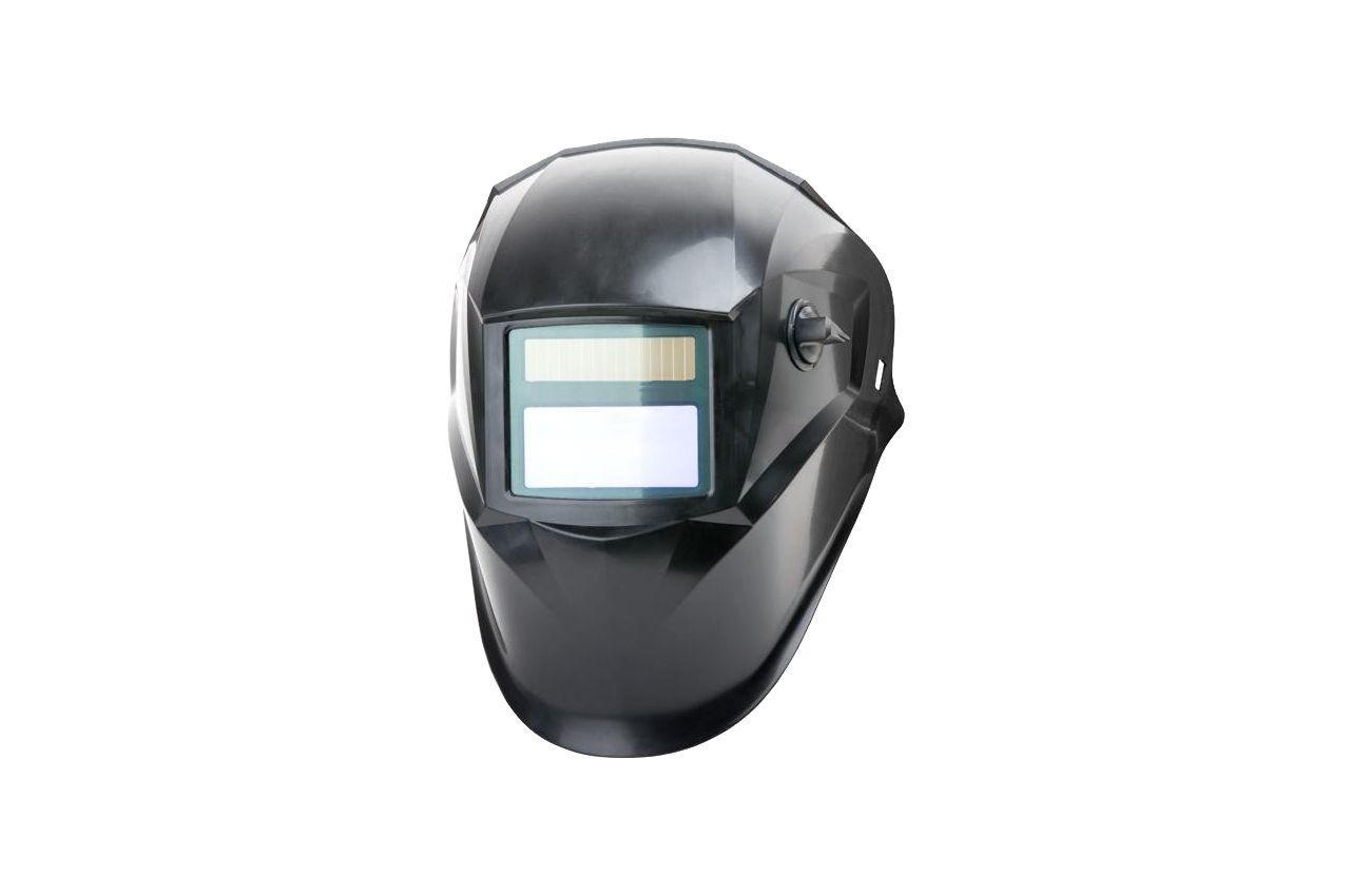 Маска сварочная Intertool - хамелеон 0063 1