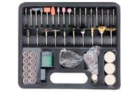 Комплект аксессуаров для гравера Intertool - 100 ед.