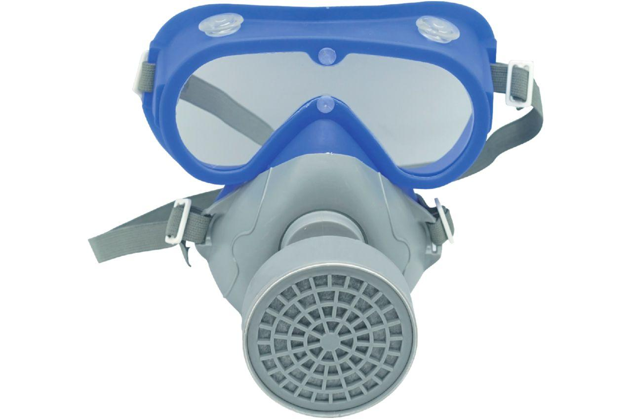 Респиратор-маска Vita - сталкер-1 1