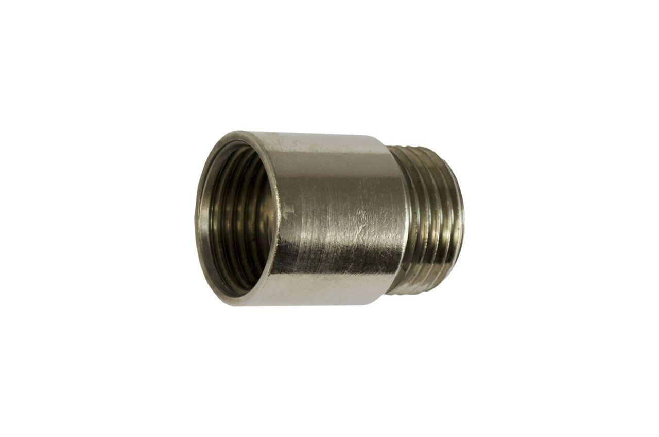 Удлинитель никель Никифоров - 1/2 x 50 мм 1