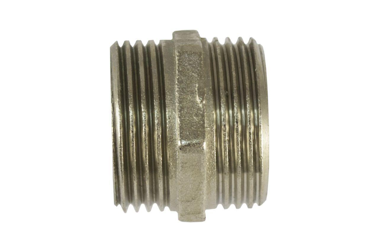 Ниппель никель Никифоров - 1Н x 1Н 2