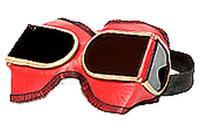 Очки сварочные Vita - ЗН8-72 в дермонтине Г-1