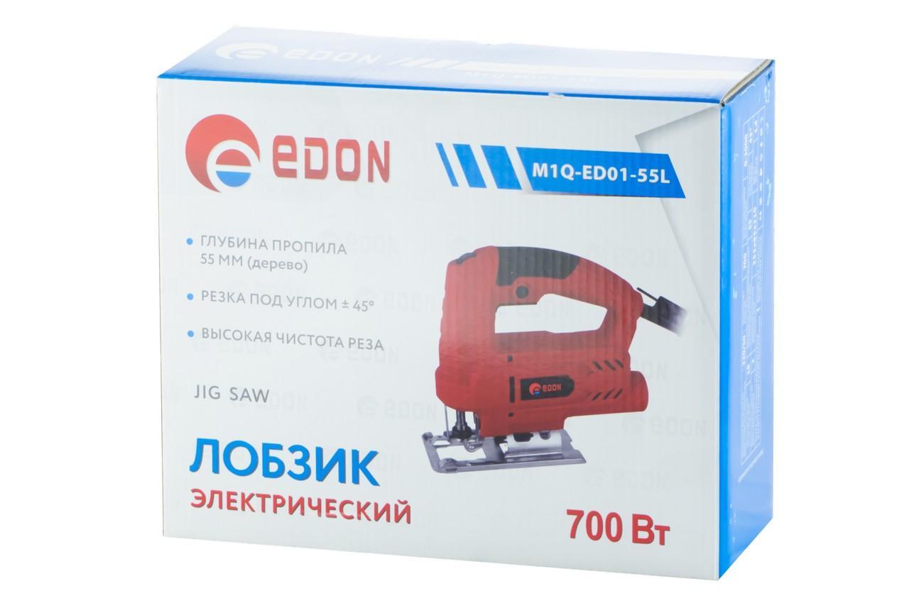 Лобзик Edon - ED01-55L 4