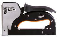 Степлер LT - 4-14 мм металл Pro 500-002