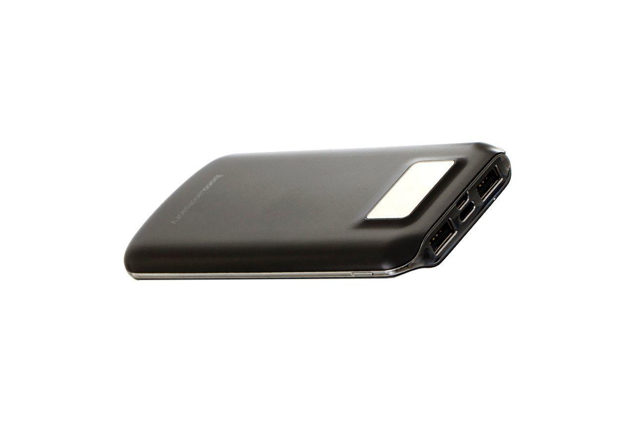 Повербанк Hoco - B26 10000mAh Black 1
