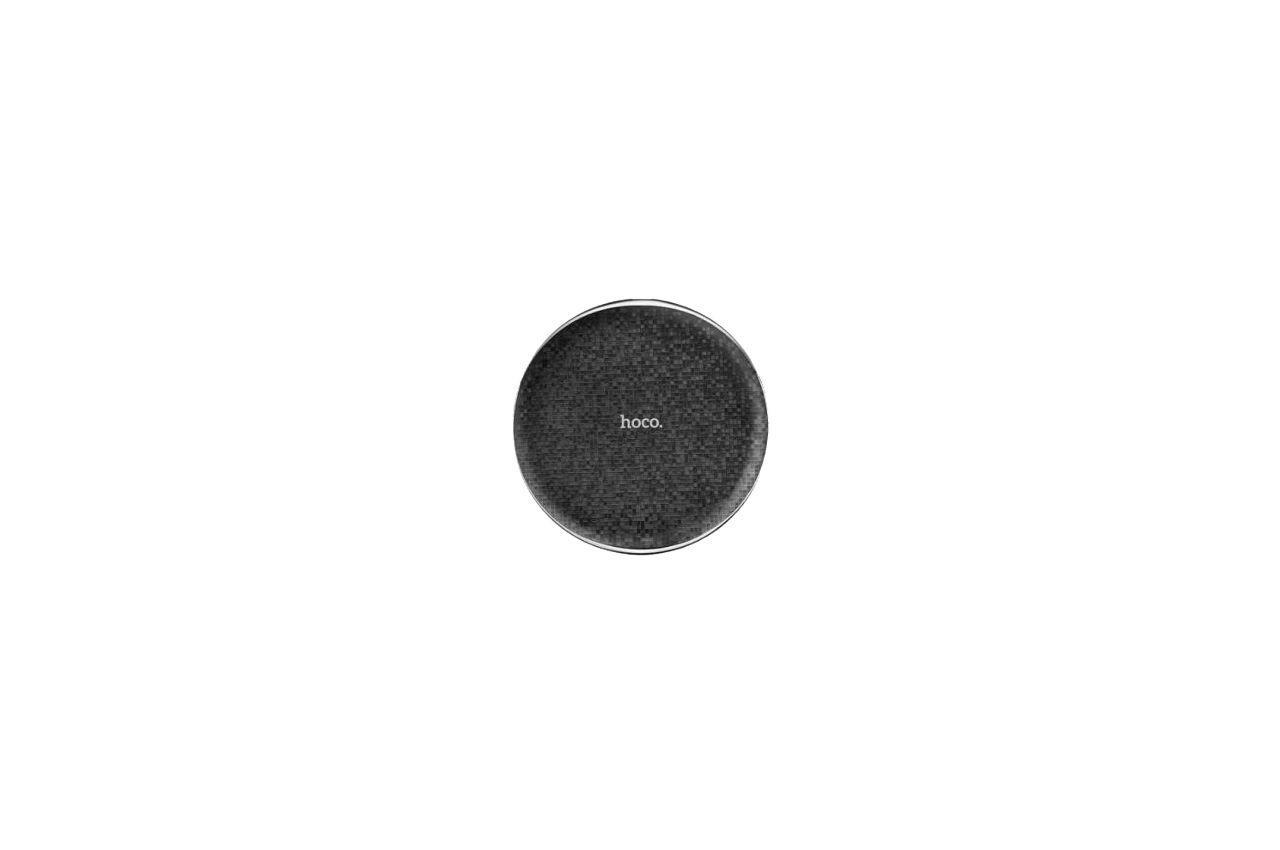 Беспроводное зарядное устройство Hoco - CW8 Black 1