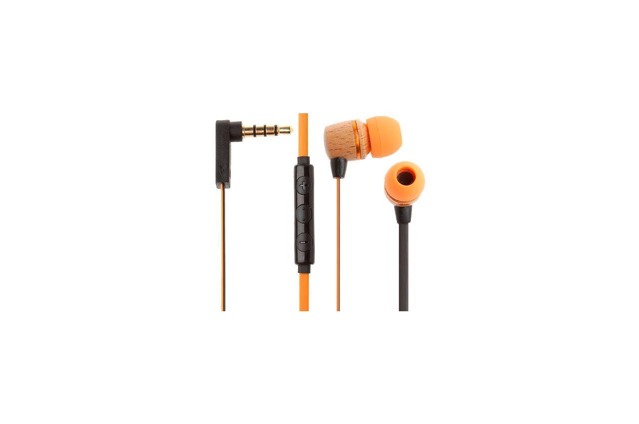 Наушники Awei - ES-16Hi Orange 1