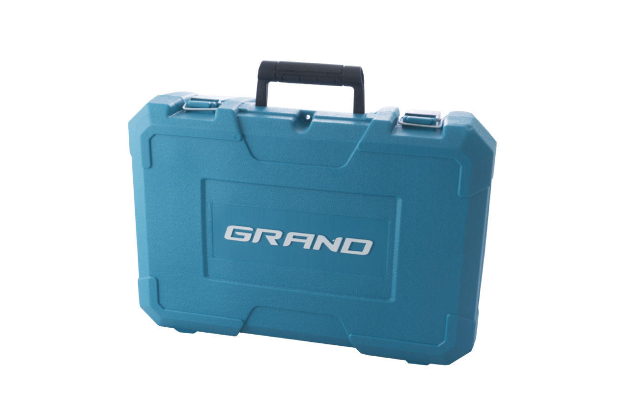 Перфоратор прямой Grand - ПЭ-1500ДФР 5