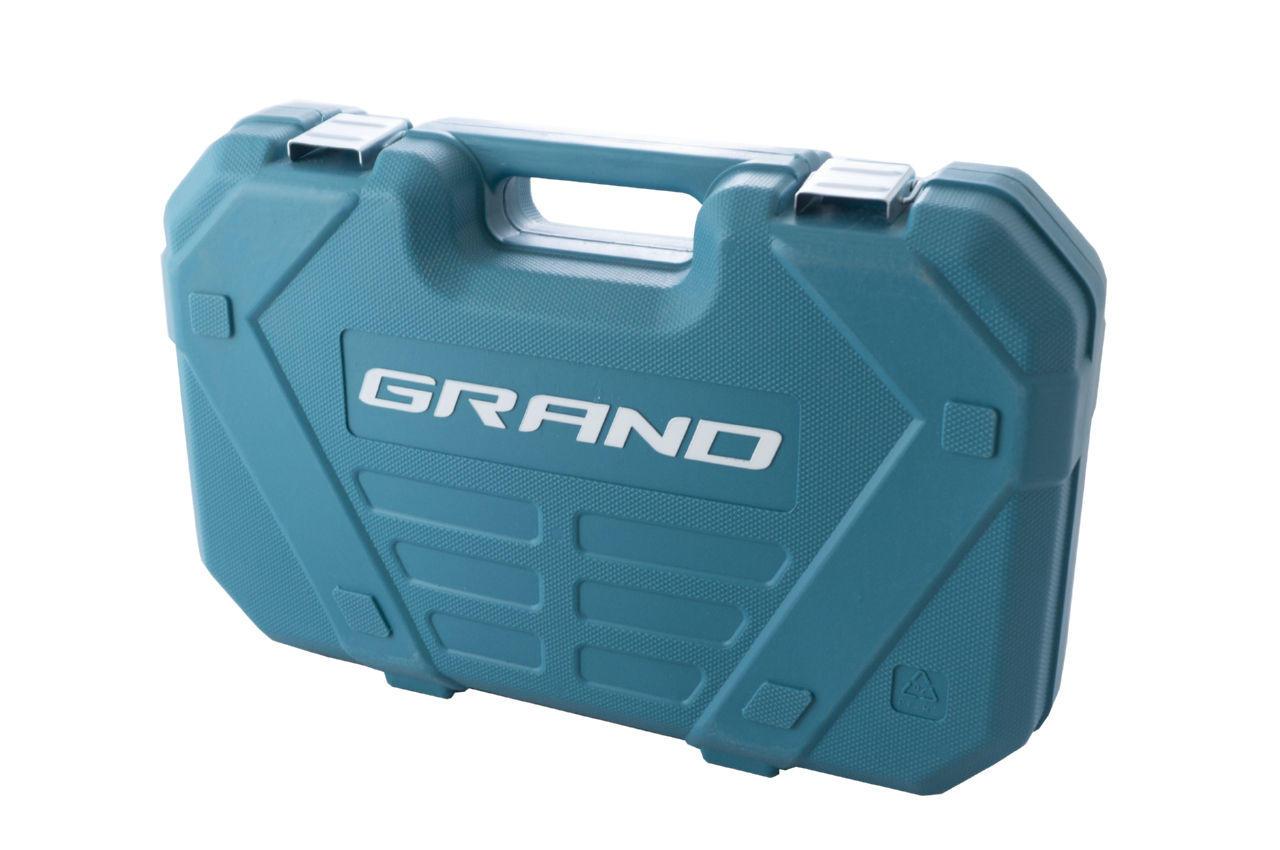 Перфоратор прямой Grand - ПЭ-1500 5