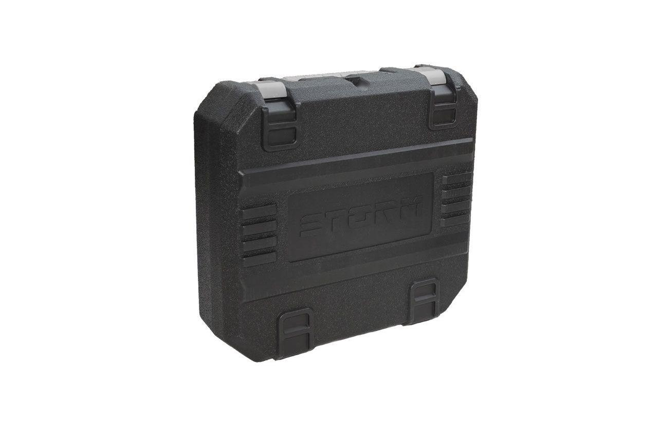 Шуруповерт аккумуляторный Intertool - Storm 18В WT-0318 4