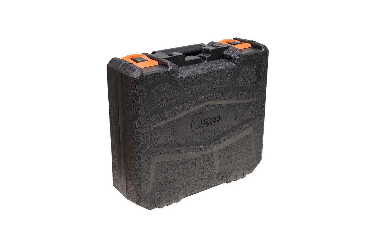 Перфоратор прямой Intertool - Storm 850Вт 9