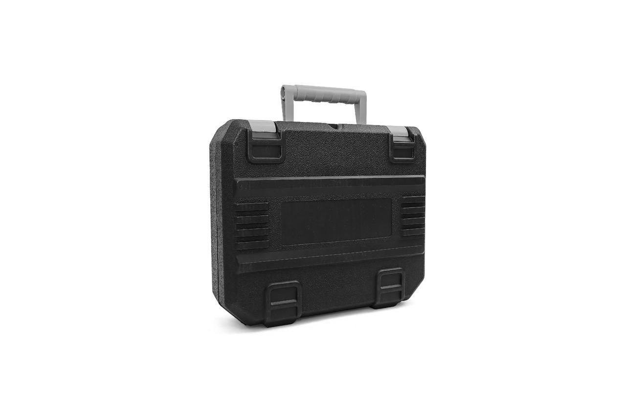 Шуруповерт аккумуляторный Intertool - Storm 12В 6