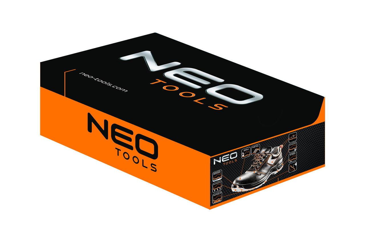 Полуботинки рабочие NEO - 40 82-011 4