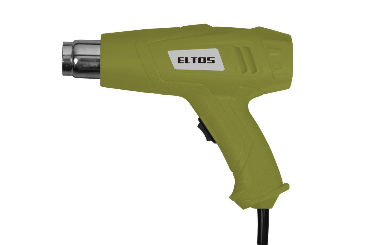 Фен промышленный Eltos - ФП-2200 1