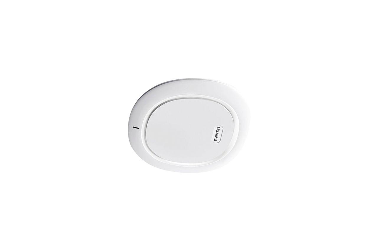 Беспроводное зарядное устройство Usams - US-CD29 White 1