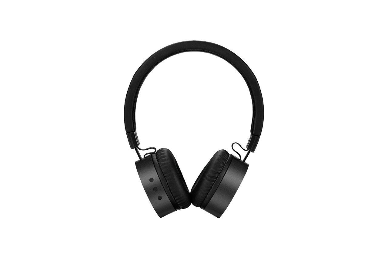 Наушники Bluetooth Usams - LH Black 1