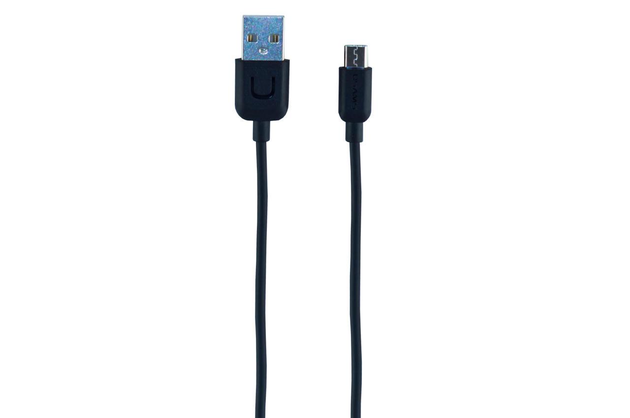 Кабель Micro-USB Usams - US-SJ098 1 м Black 1