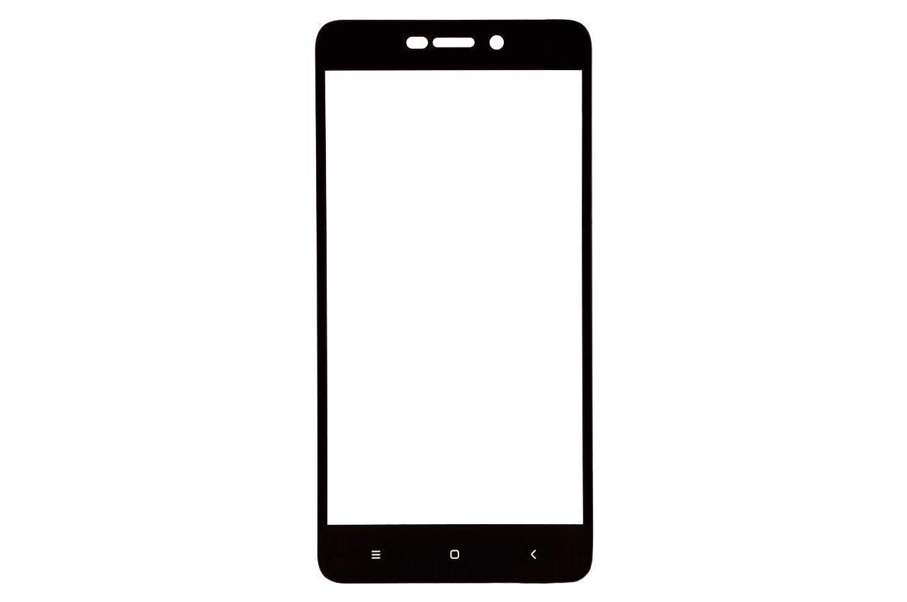 Защитное стекло Xiaomi - 4A Black 1