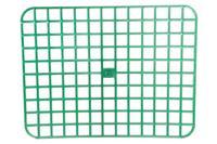 Решетка для раковины HozPlast - 240 x 310 мм, жесткая