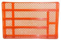 Вставка для посуды HozPlast - 300 x 200 x 50 мм сетка