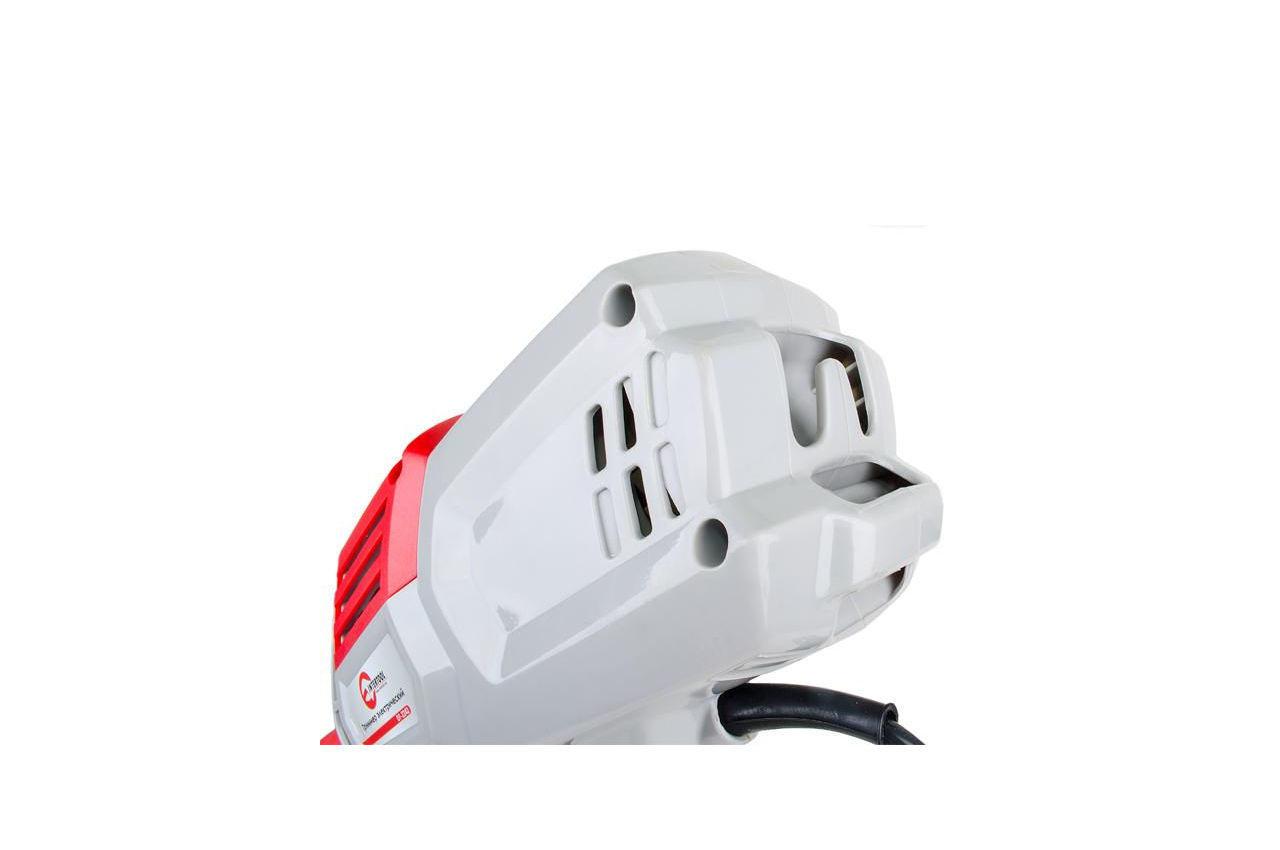 Триммер электрический Intertool - 1000 Вт 4