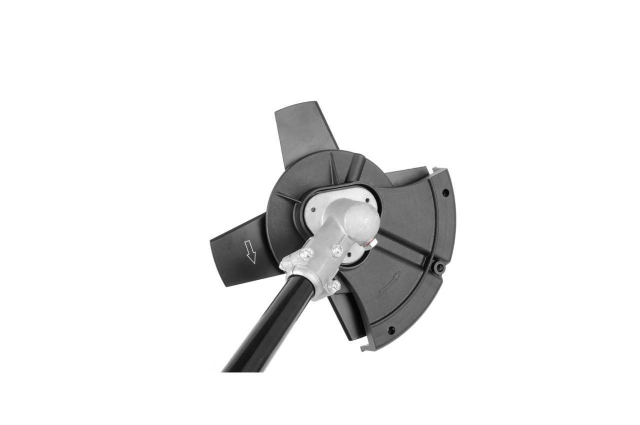 Триммер электрический Intertool - 1000 Вт 8