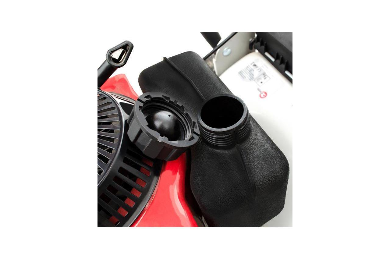 Газонокосилка бензиновая Intertool - 3400 Вт LM-4545 9