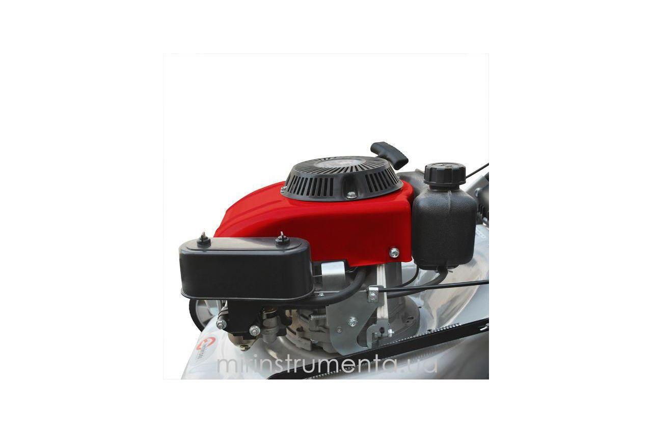 Газонокосилка бензиновая Intertool - 2000 Вт 5