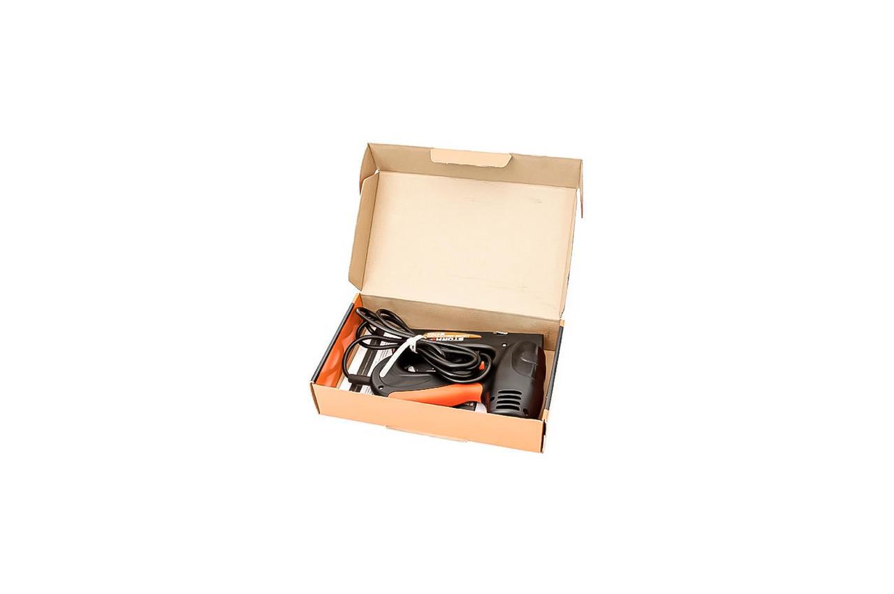 Степлер электрический Intertool - 750 Вт 5