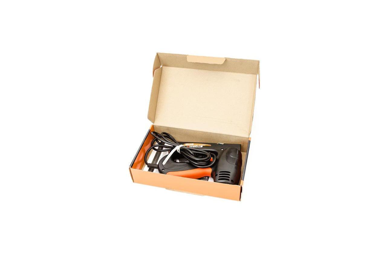 Степлер электрический Intertool - 750 Вт 7