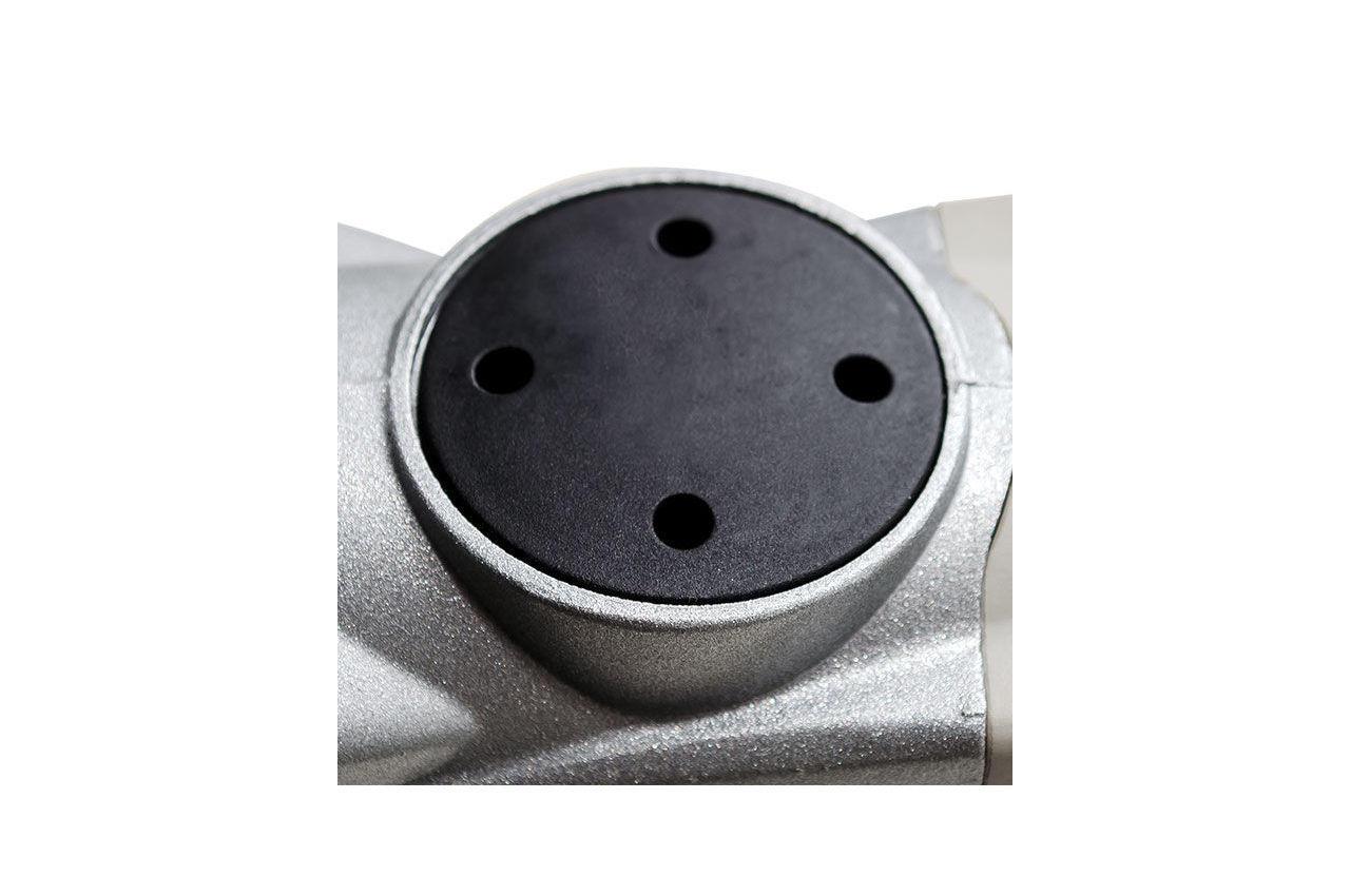 Перфоратор бочковой Intertool - 1100 Вт 8