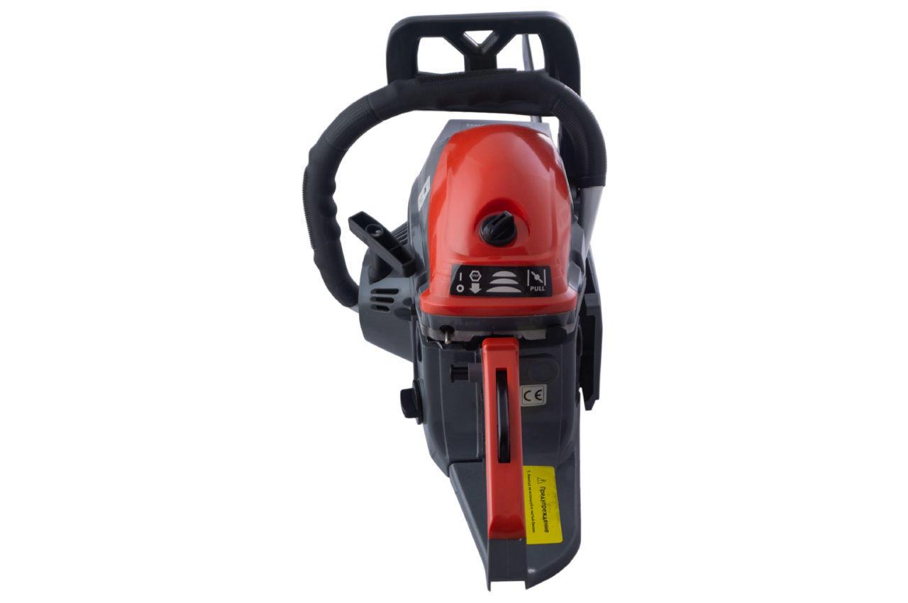 Пила бензиновая Intertool - 2200 Вт DT-2209 5