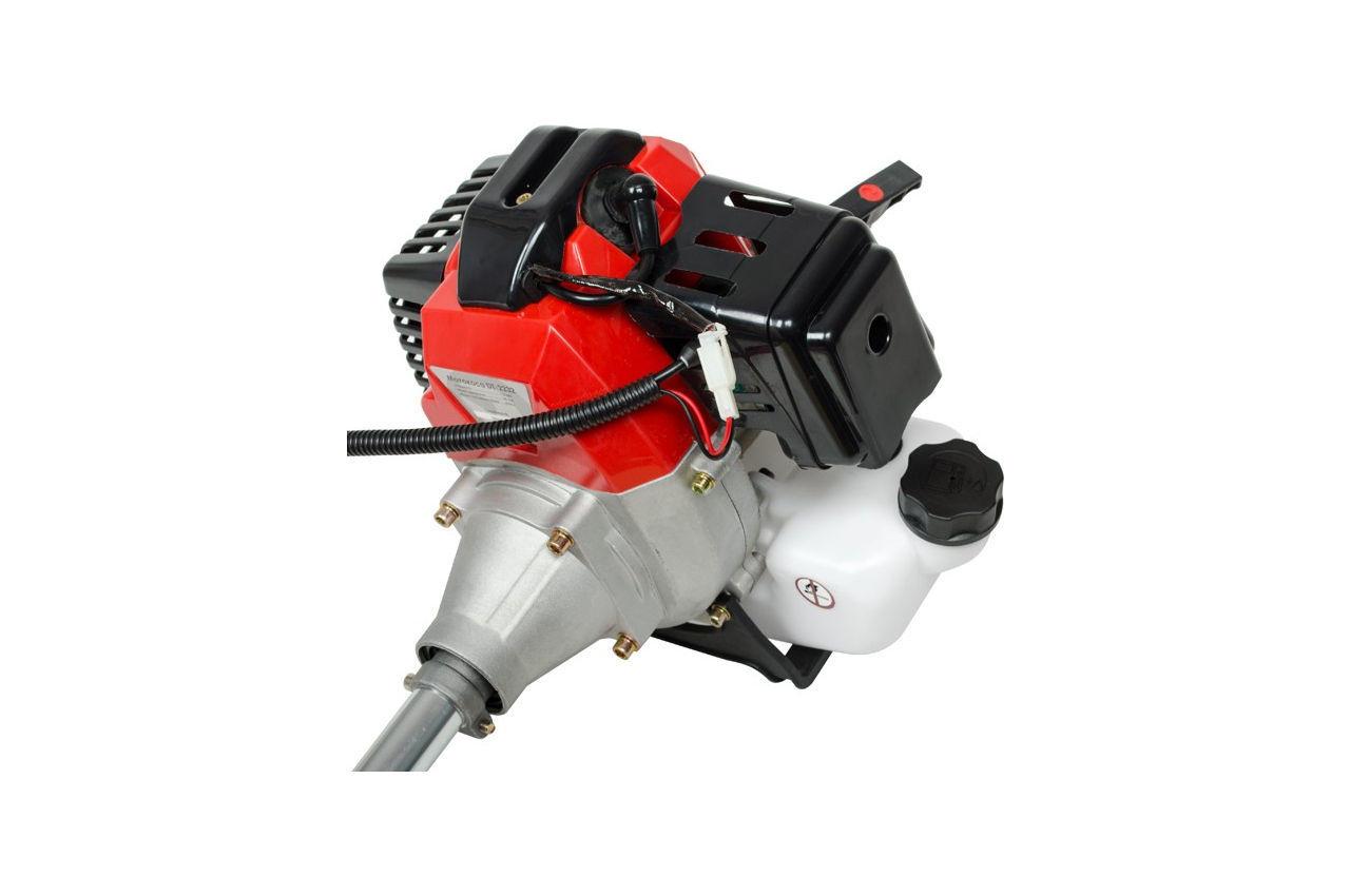 Триммер бензиновый Intertool - 1300 Вт 9
