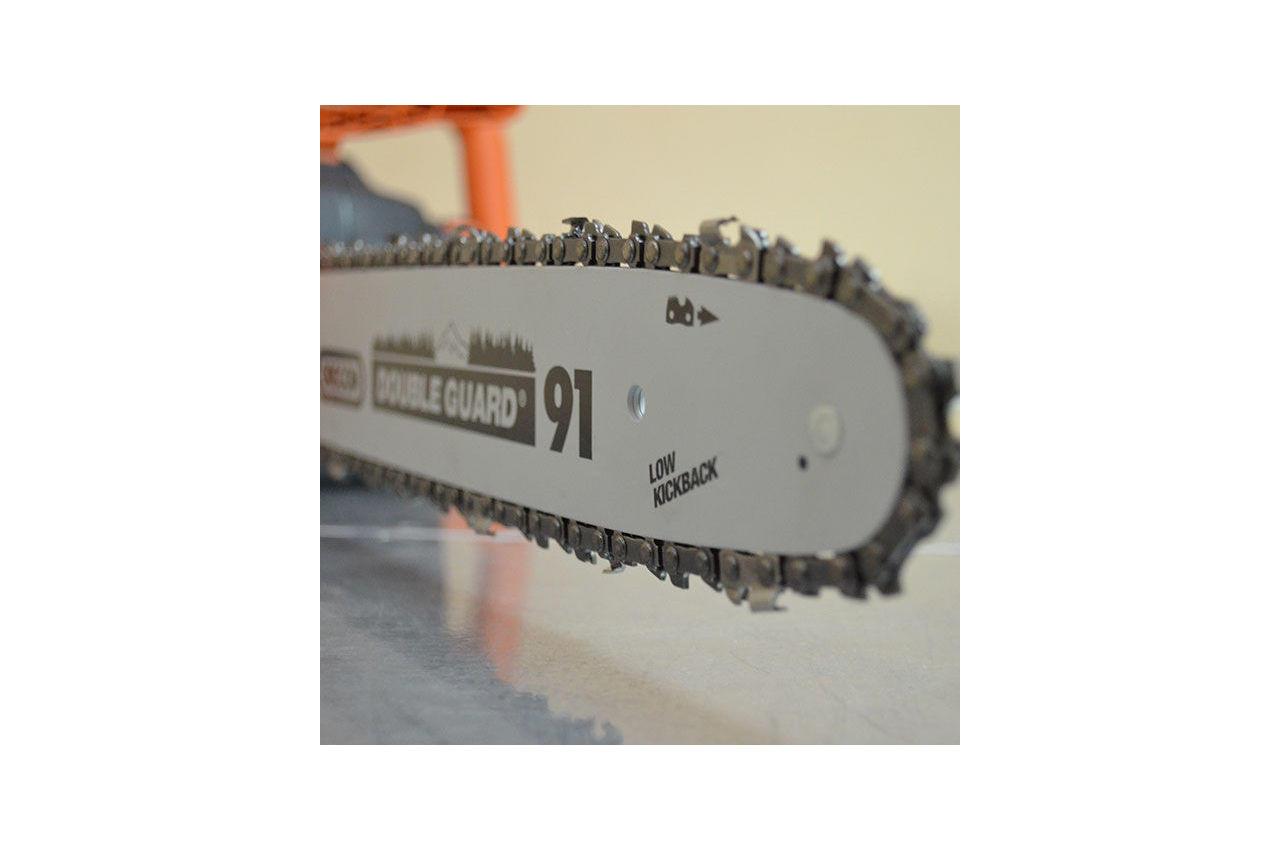 Пила электрическая Intertool - Storm 2400 Вт 2