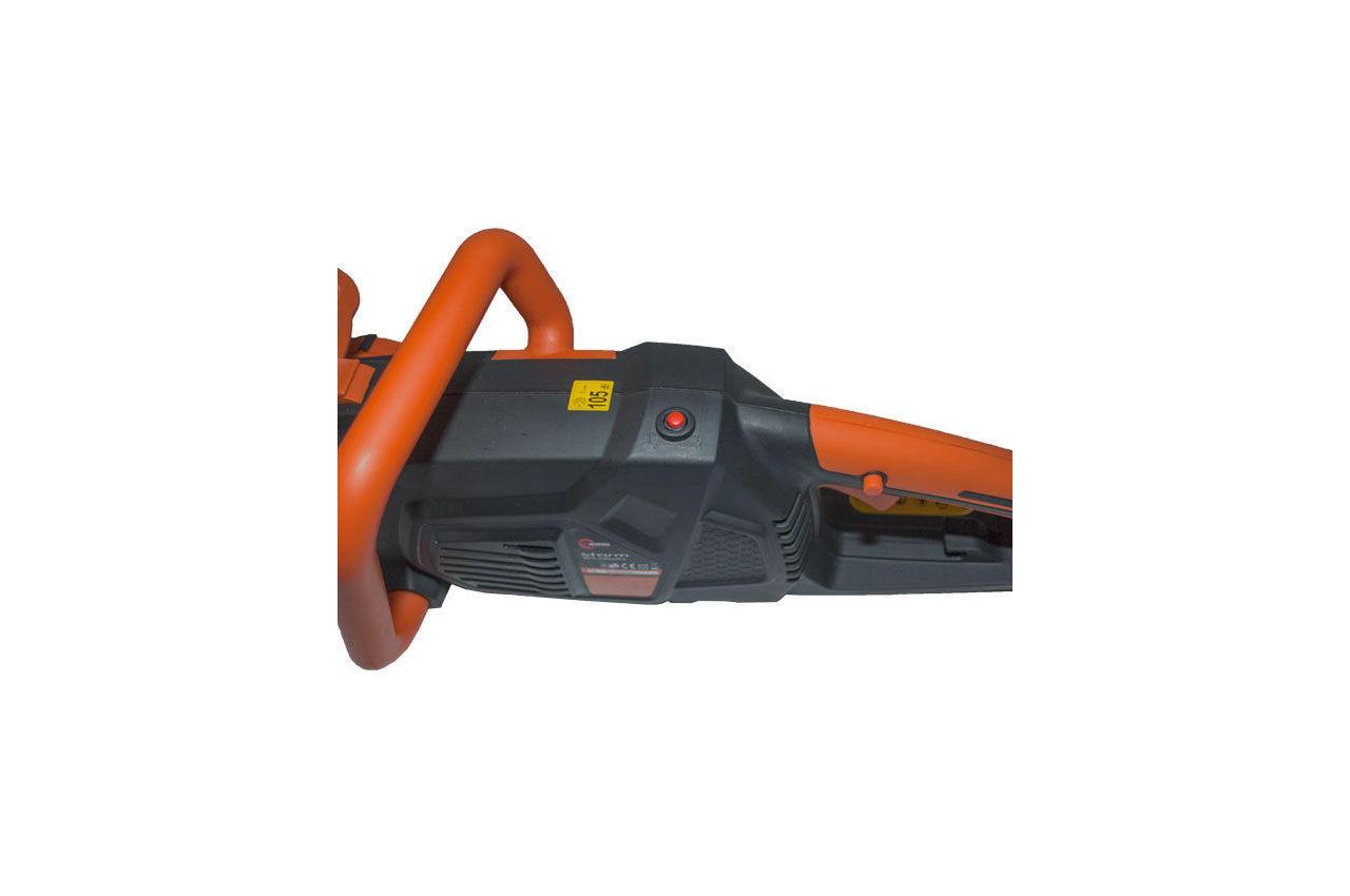 Пила электрическая Intertool - Storm 2400 Вт 5